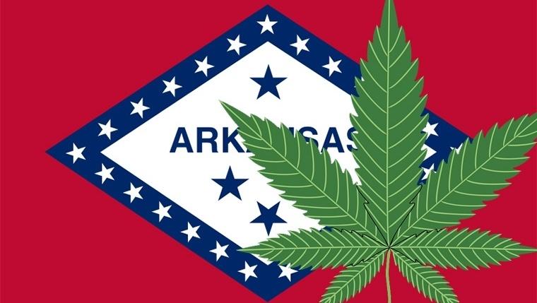 Arkansas Medical Marijuana Commission to Meet this Thursday