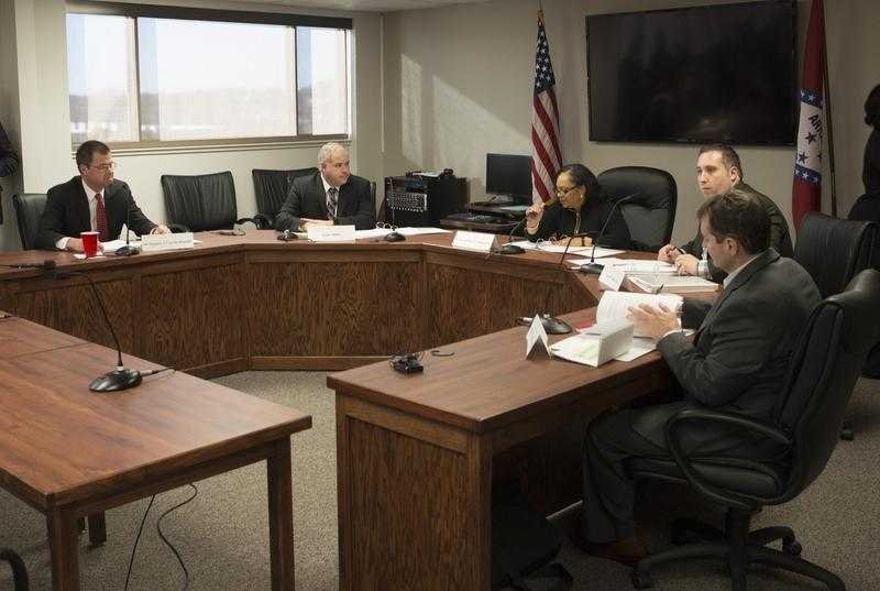 Updates from the Feb. 1st Arkansas Medical Marijuana Commission Meeting