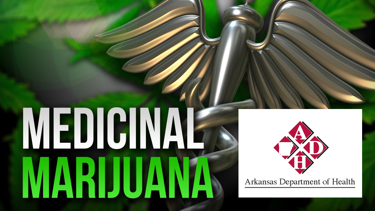 Arkansas Department of Health Schedules Public Hearing on MMJ Rules