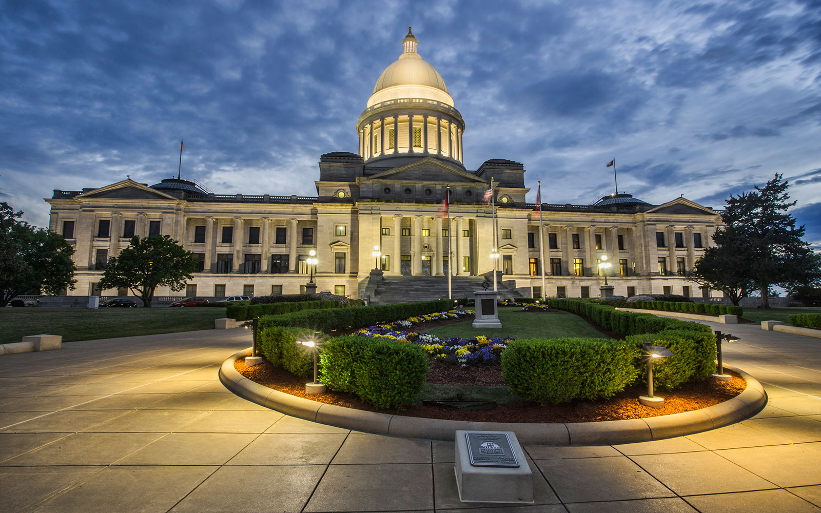Monday's Legislative Update