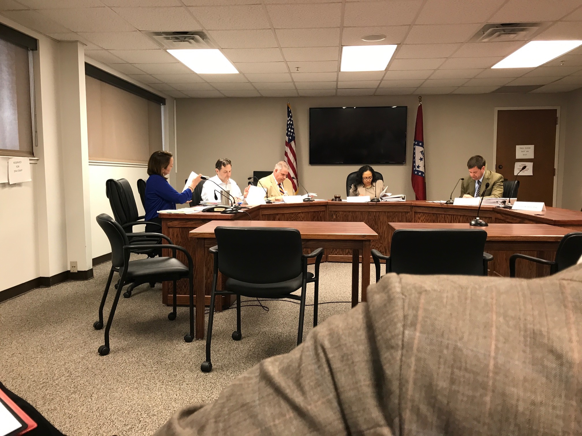 Updates from the April 11th Medical Marijuana Commission Meeting