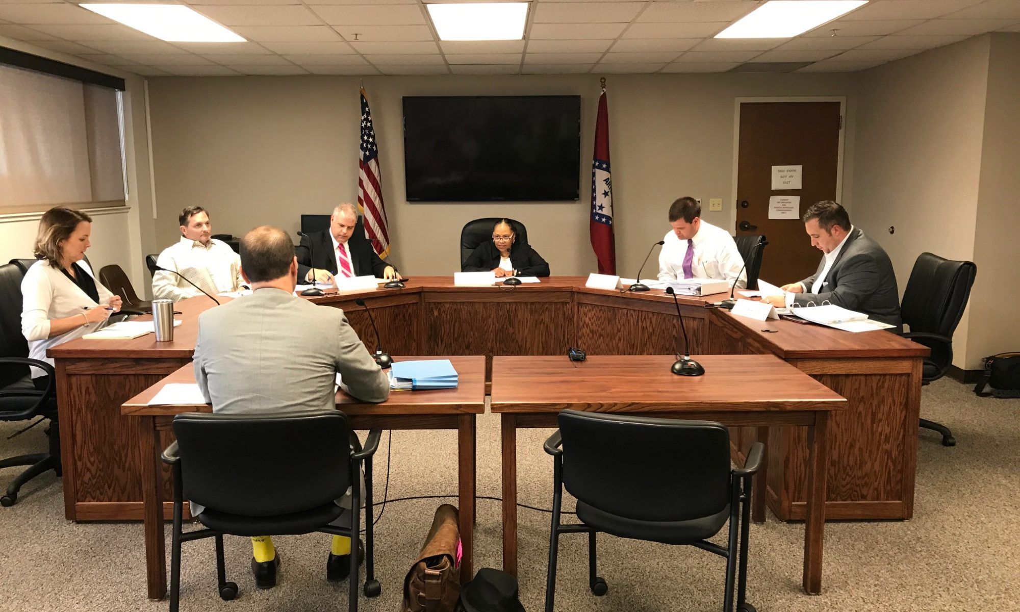 Updates from the May 30th Medical Marijuana Commission Meeting