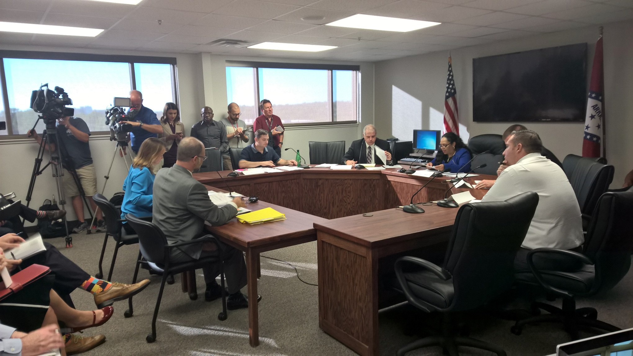 Updates from the October 16th Medical Marijuana Commission Meeting