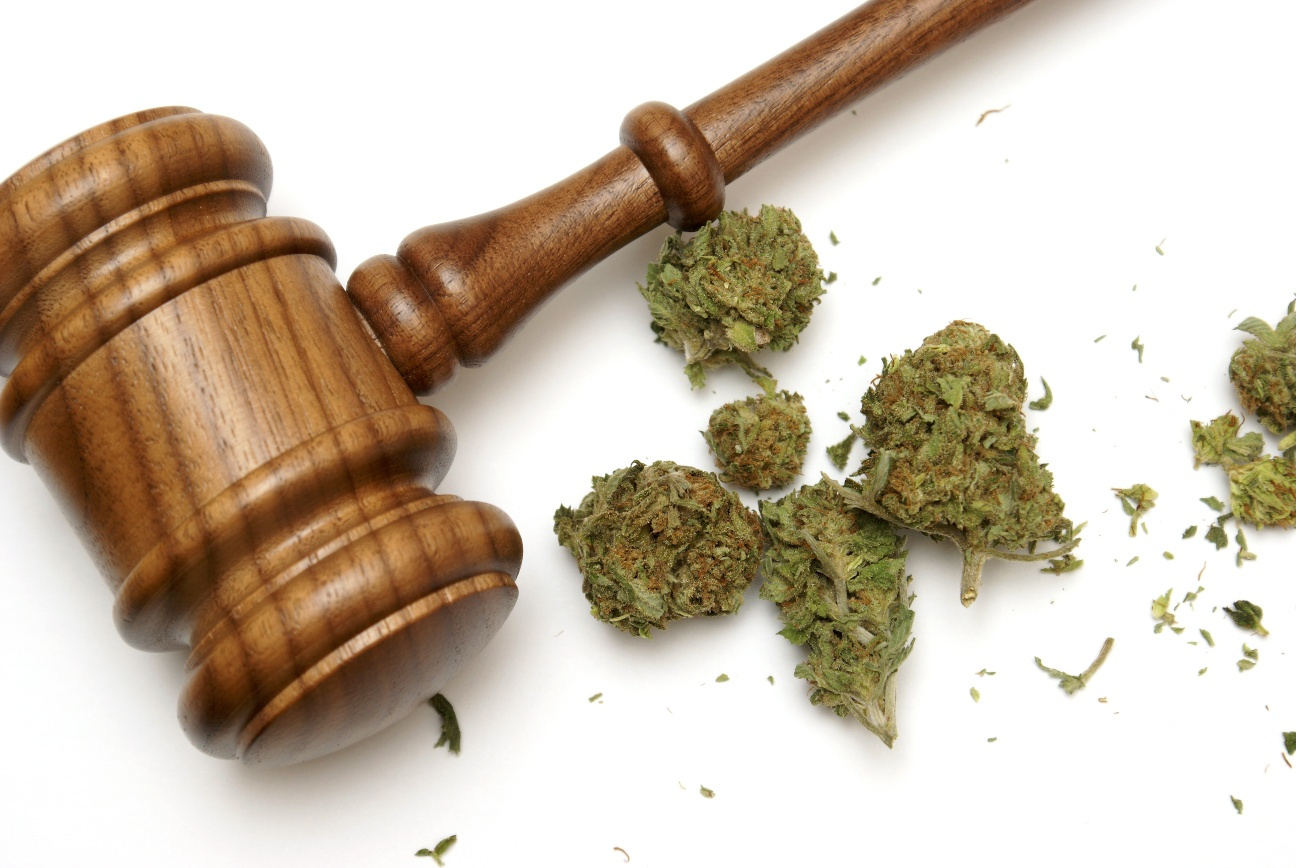Arkansas attorney discusses medical marijuana in workplace
