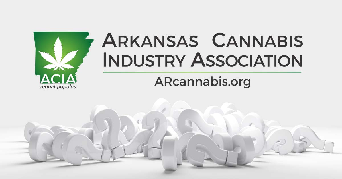 Here's What You Need To Know To Work In An Arkansas Dispensary