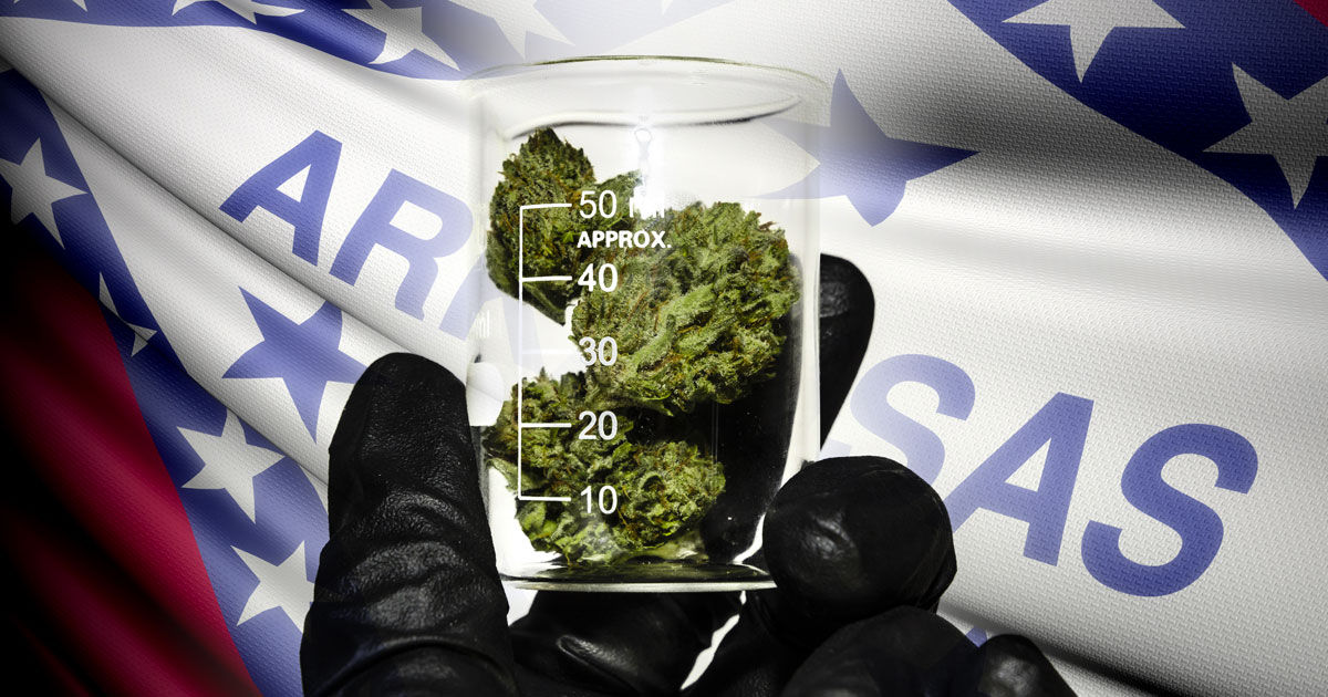 How To Get REAL-WORLD Dispensary Training Without Leaving Arkansas